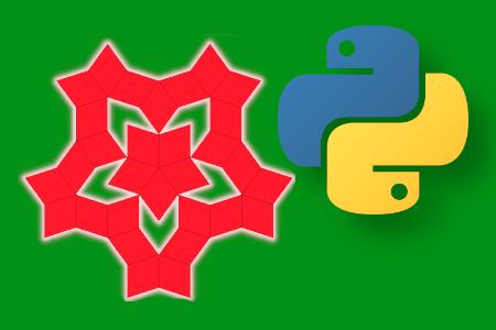 Grafika żółwia w Pythonie